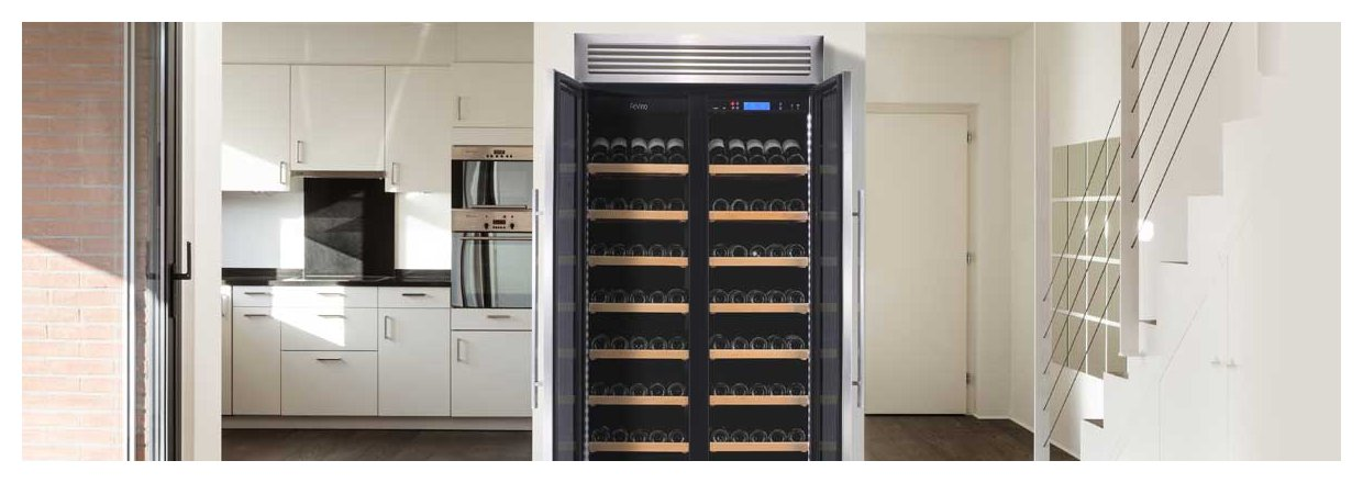 Guide: How to pick your wine fridge