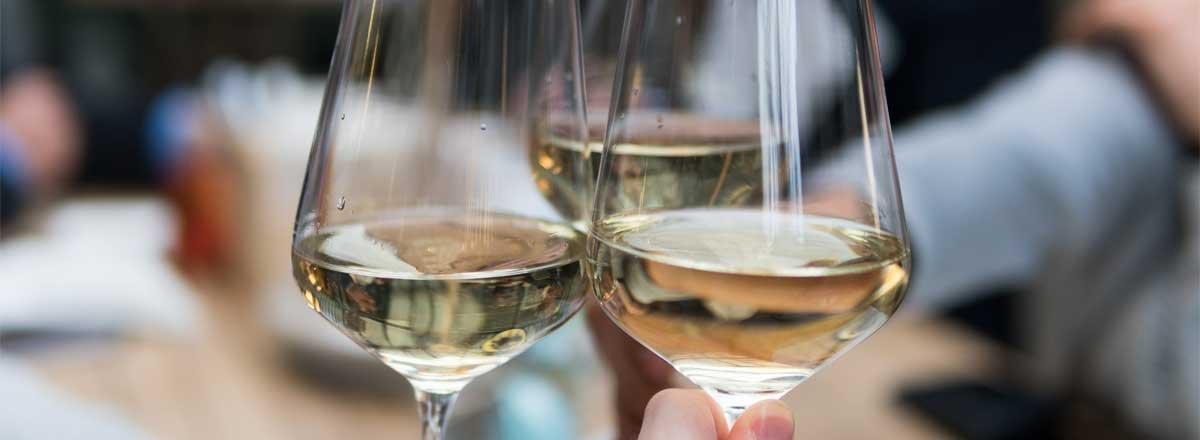 Hvornår er en vin drikkeklar?