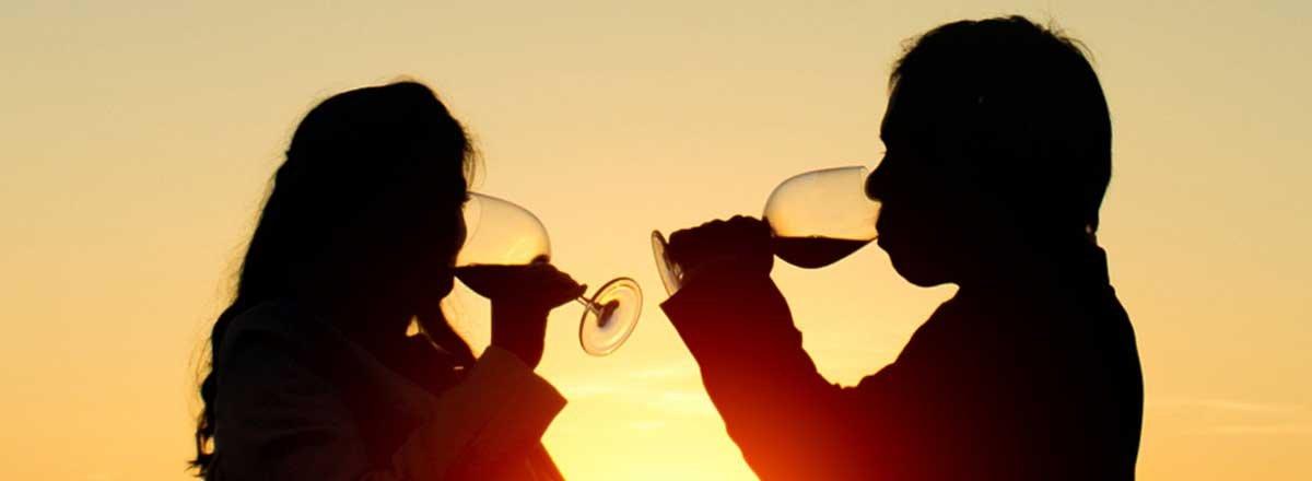 Sådan bliver du klogere på vin