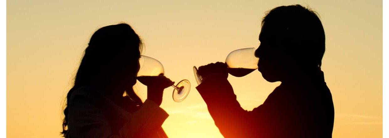 Så blir du klokare på vin