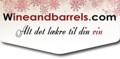 Wineandbarrels A/S