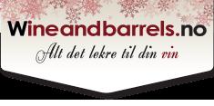 Wineandbarrels A/S
