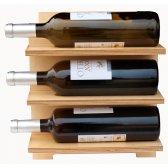 Petit Vinreol 18 flasker - Birk