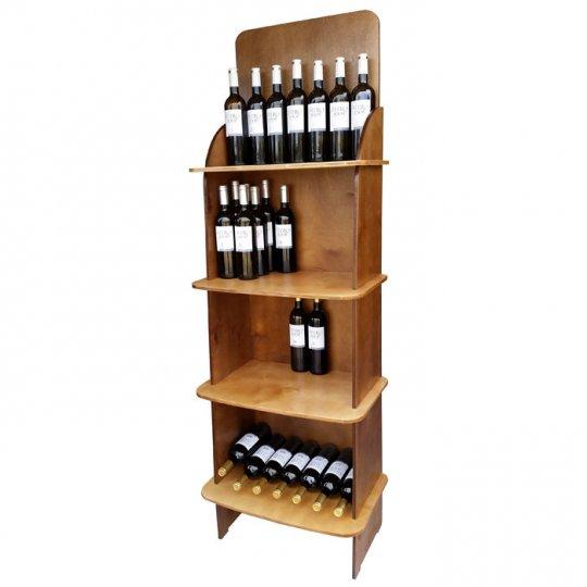 Cabernet Vinreol CARI 114 flasker
