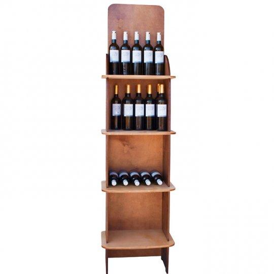 Cabernet Vinreol DANILO 96 flasker