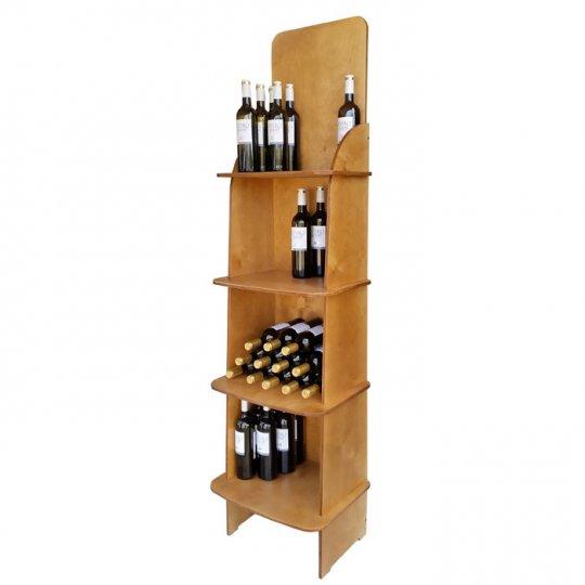 Cabernet Vinreol CHILO 96 flasker