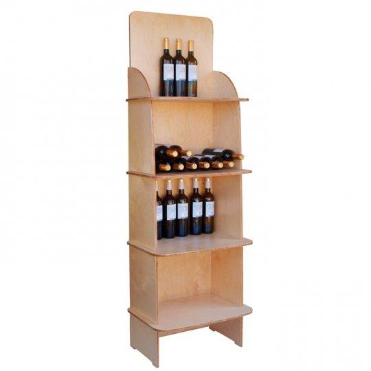 Cabernet Vinreol CASTA 114 flasker