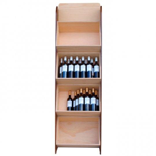 Cabernet Vinreol FELISA 48 flasker