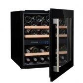 Avintage Climadiff integrerbart vinkøleskab 36 flasker, 2 zoner