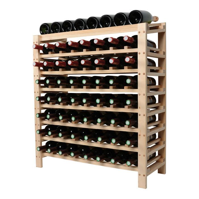 Fabriksnye Vinikea - Billige Vin-ikea vinreoler & vinopbevaring RW-88