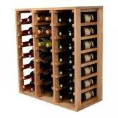 WINEREX Vinreol DESI SPECIALMODUL til 42 flasker