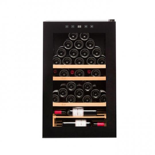 Vinskab Vinobox til 48 flasker 1 zone, PRO
