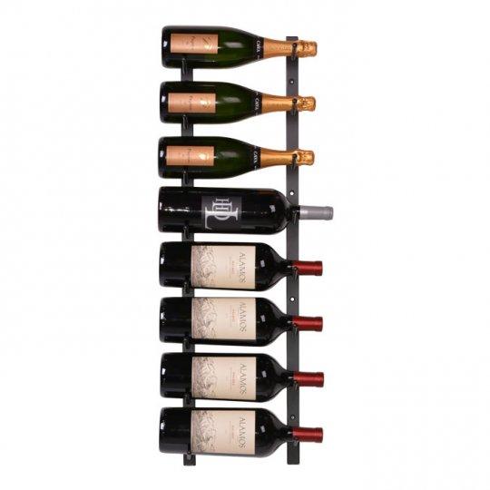 Vino Wall Rack 1x8 bottles Magnum / Champagne