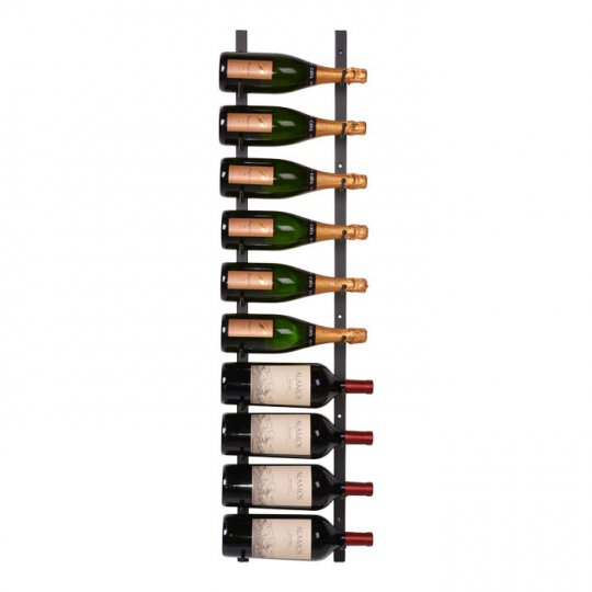 Vino Wall Rack 1x10 bottles Magnum / Champagne
