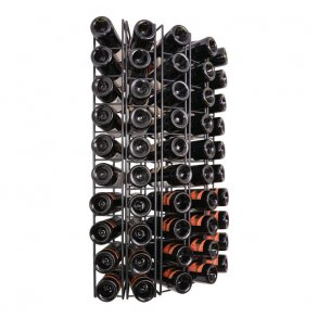 Wall Wine Racks Large Selection Of Wall Mounted Wine Racks