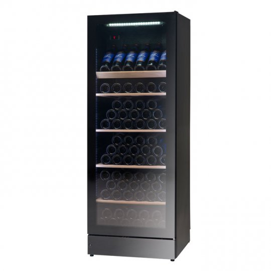 Vestfrost FZ214W multizone vinkøleskab A+ til 147 flasker
