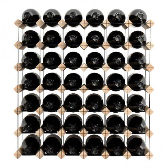 Mensolas vinreol 42 flasker