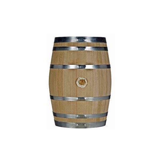 136 liter vinfad ungarsk eg