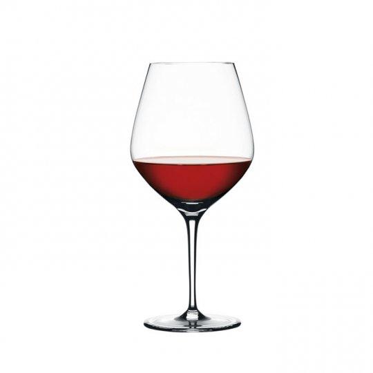 Spiegelau Authentis - Bourgogneglas (4 stk.)