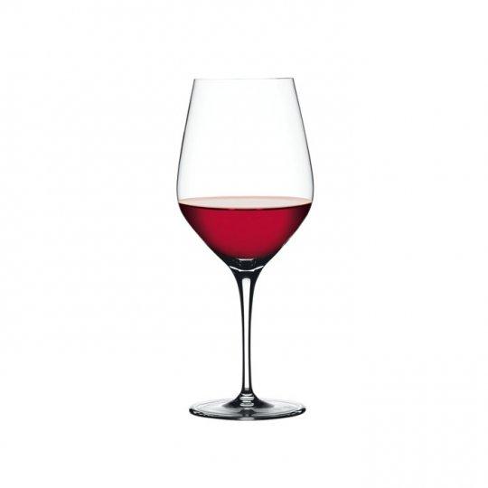 Spiegelau Authentis - Bordeauxglas (4 stk.)
