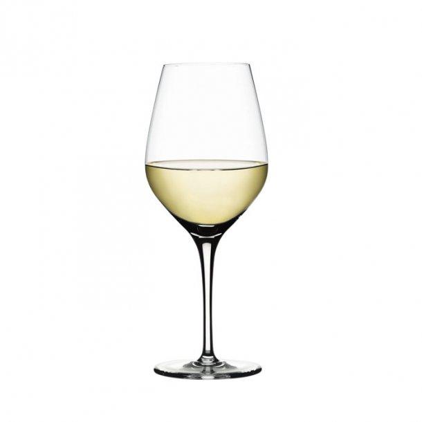 Spiegelau Authentis - Hvidvinsglas 02 (4 stk.)