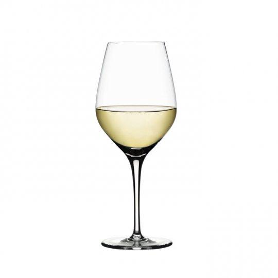 Spiegelau Authentis - Hvidvinsglas lille (4 stk.)