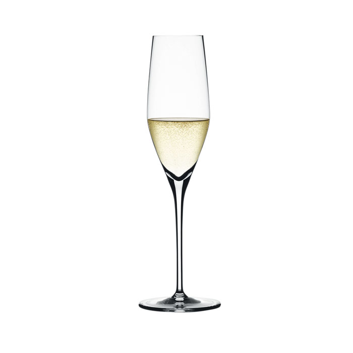 SPIEGELAU AUTHENTIS Champagneglas - Flute