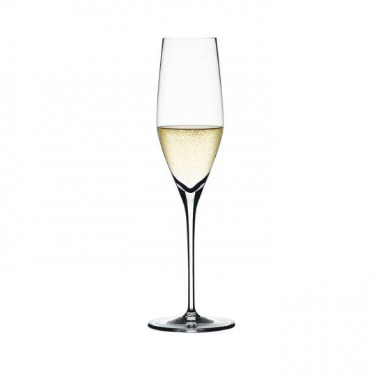 Spiegelau Authentis - Champagneglas - Flute (4 stk.)