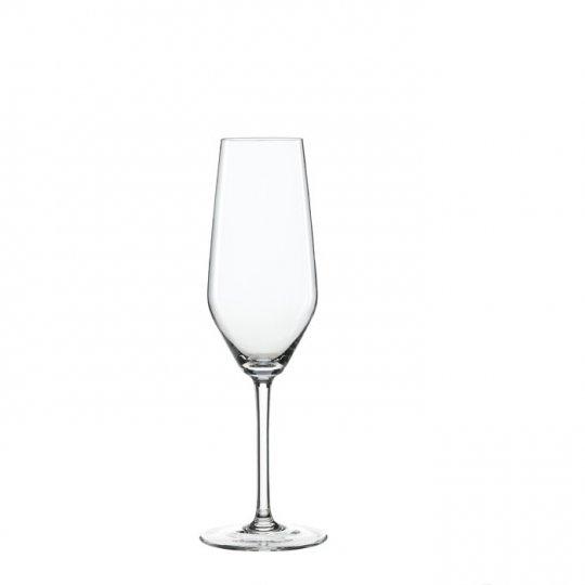 Spiegelau Style - Champagneglas - Flute (4 stk.)