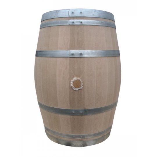 225 liter vinfad fransk eg very fine grain
