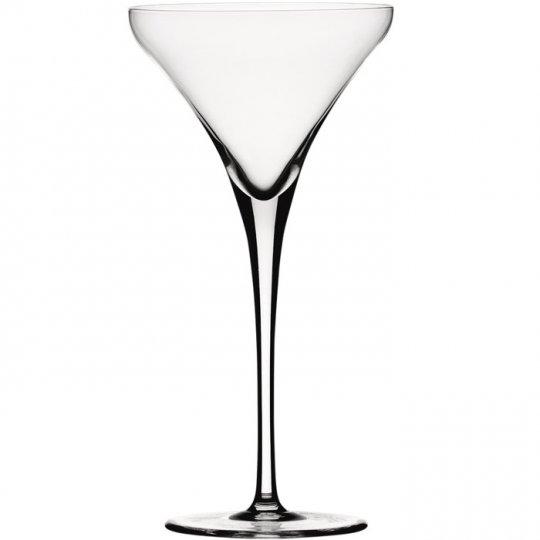 Spiegelau Willsberger Anniversary - Martiniglas 4 stk.