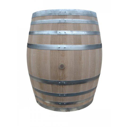 500 liter vinfad fransk eg fine grain