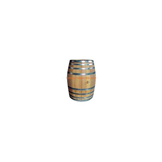 300 liter vinfad ungarsk eg (Fransk barrique)