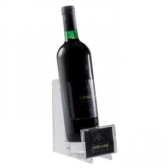 Ostuni  - Akryl Bordstander 1 flaske