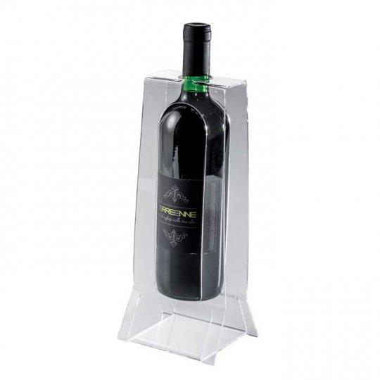 Assisi  - Akryl Bordstander 1 flaske