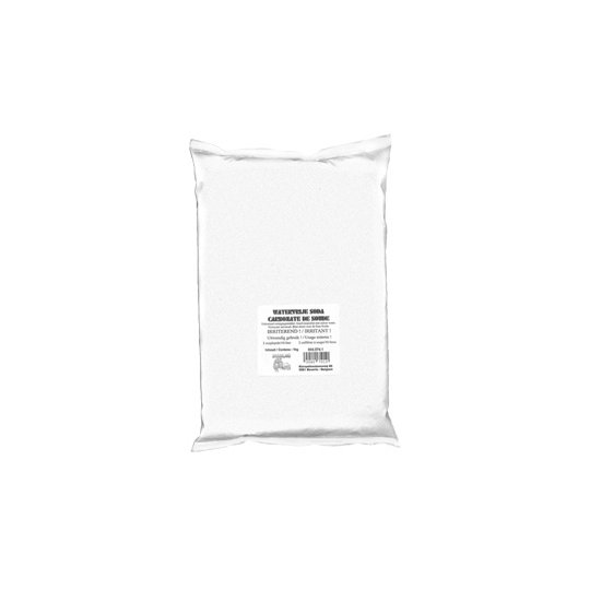 Anphydrous Soda pulver 1 kg