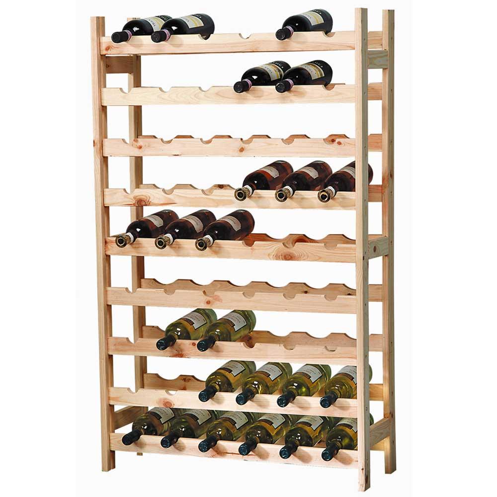Topmoderne Vinikea - Billige Vin-ikea vinreoler & vinopbevaring EF-59