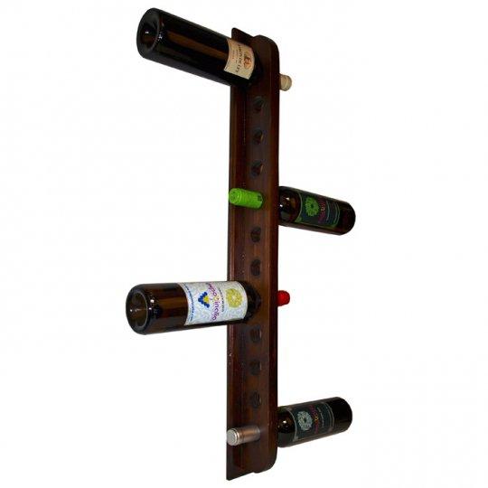 Vinholder ALFI til vægmontering 12 flasker