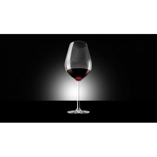LUCARIS Bordeaux grande vinglas Shanghai Soul