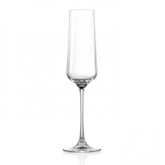 LUCARIS Champagneglas Hong Kong Hip
