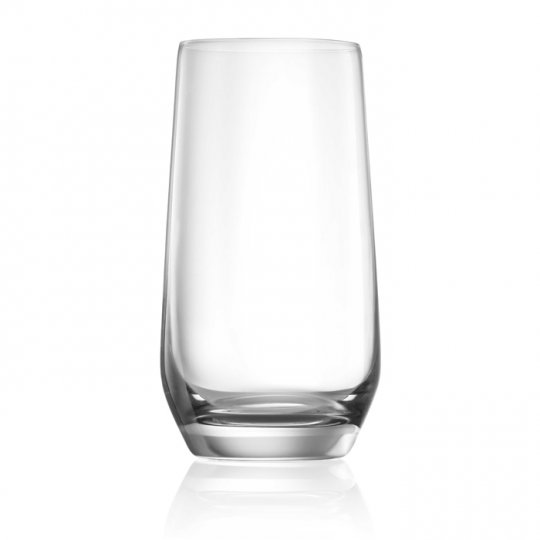 LUCARIS Long Drink cocktailglas Hong Kong Hip