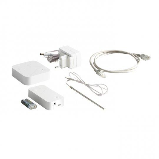 Grundsæt Vinovervågning, 1 sensor og 1 probe