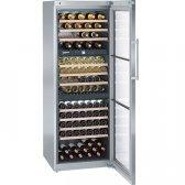 LiebHerr vinkøleskab 178 flasker, 3 zoner