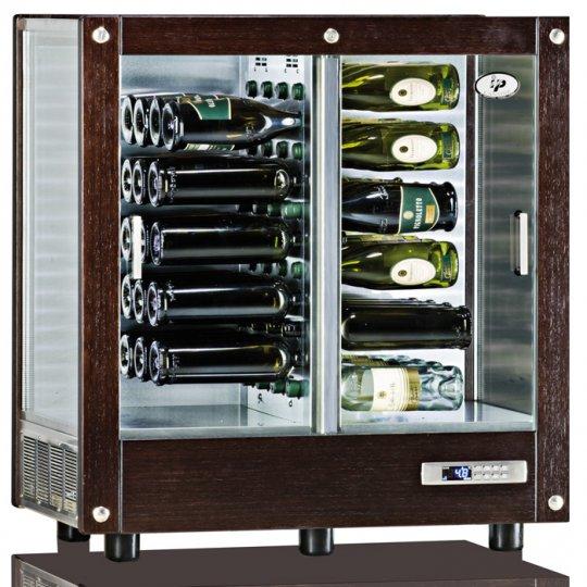 Vinskab kølemontre Cornice Vino 70 flasker