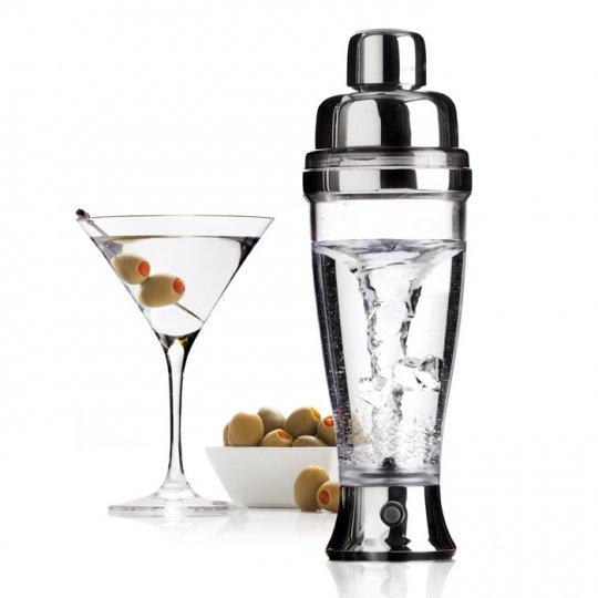 Cocktail shaker elektrisk