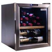 Vinskab Vinobox til 12-16 flasker 1 zone