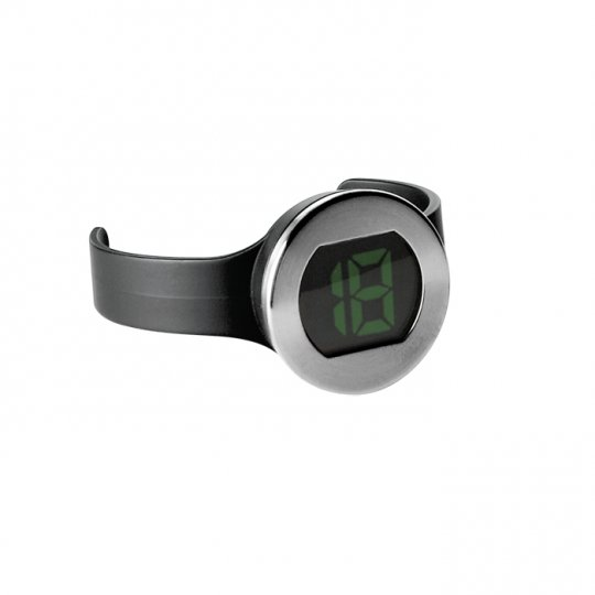 BOJ digitalt vintermometer