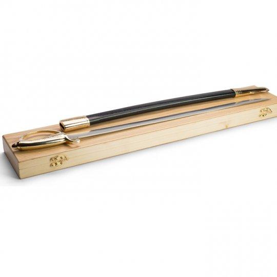 Champagne sabre NAPOLEON - Handmade saber