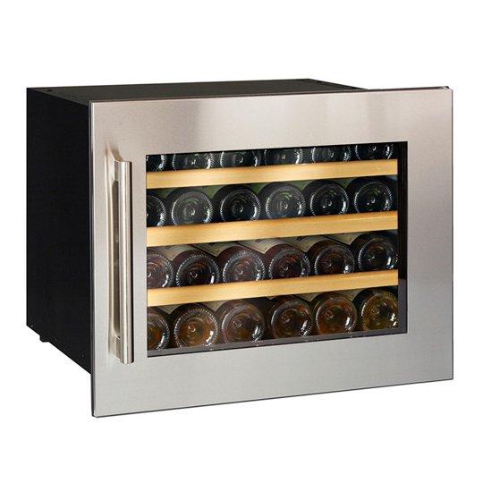 Avintage Climadiff Integrerbart vinkøleskab 24 flasker, 1 zone