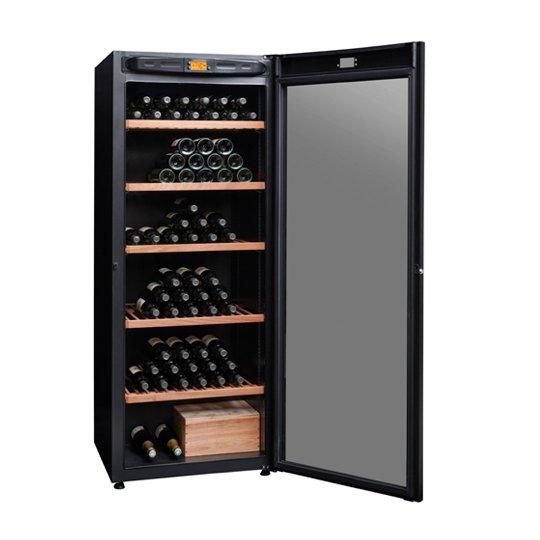 Avintage Diva vinkøleskab 294 flasker, 1 zone